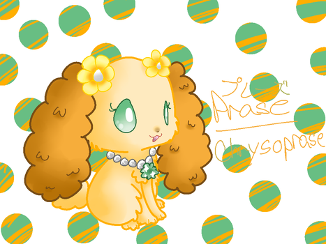 Jewelpet explore jewelpet on deviantart - Jewelpet prase ...