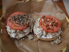 Los Bagels 003. by GermanCityGirl