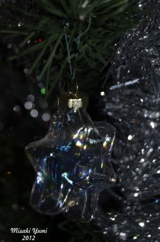 3rd part of my christmas tree by coisa33lala