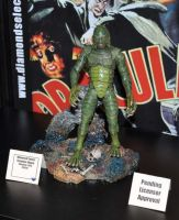 Toy Fair 2013 reveals the Creature by BLACKPLAGUE1348