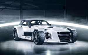 2015 Donkervoort D8 GTO Bilster Berg Edition by ThexRealxBanks