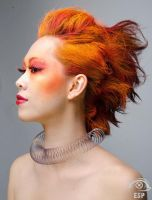Creative Shoot - Fire by lifeofelle