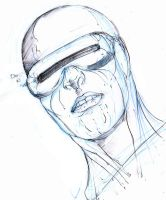 cyclops was right ! :D by Selkirk