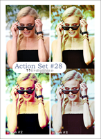 Action_Set_28 by 9021o0o