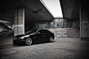 BMW E90 AEZ FORGE A by GIIFOTO