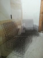 sproing chairs by ibendit