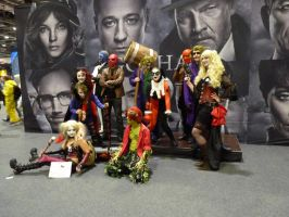 MCM Expo London October 2014 84 by thebluemaiden