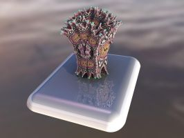 Tablet 3D by CO99A5