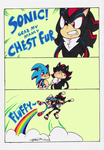 GRAB MY MANLY CHEST FUR by f-sonic