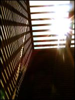 Don't let the sun finds you by anadesousa