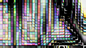 Pseudo-3D Tiles by Tadness