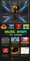 Music Show version B by Skin-Consortium