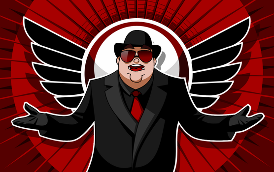 Jimquisition by eatcat