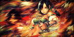 Talim Smudge by TH3M4G0