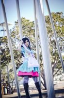 Alice of Madness Returns 3 by SweetSkitty