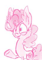 Lafer (Pony in my animations style) by Cookie-fish