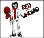 RED-Undead Says Hello by RED-Undead