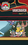2013 Pokemon World Championship Phone Wallpaper by Van113