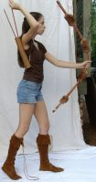 Shorts and Boots ::Stock 26:: by spiked-stock