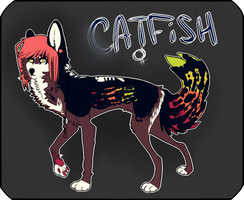 Catfish by brieghtEyes