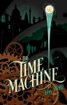 The Time Machine by MikeMahle