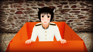 MMD Hetalia - Will you adopt me? by PikaBlaze