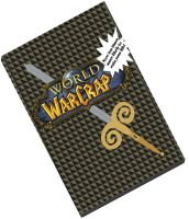 World of Warcrap: The Game by kittylvr8577