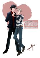 QUESTIONS AND SUBMISSIONS by hayamiyuu