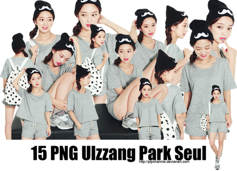 15 PNG Ulzzang Park Seul by pipchannie