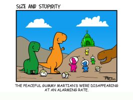 Martians! by Size-And-Stupidity