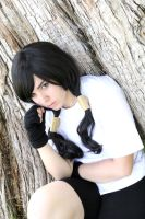 Videl by Hot-cocoaX3