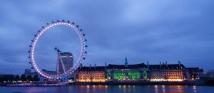 The eye at night by spurs06