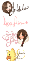 Tumblr Banners by Chiichanny
