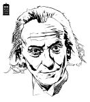 Doctor Who William Hartnell by bigdoo