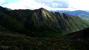 mountains by BCMountainClimber