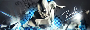 Silver Surfer by DM-Zorck