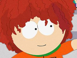 South Park - Kyle by LaraCross