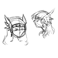 Thor Circlet Concept by TheyCallMeRoxas