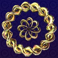 Celtic Whirlygig 2 by catelee2u