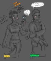 L4D2 .:PILLZ:. by MidNight-Vixen