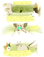 Convocations Page 84 by Corrosives