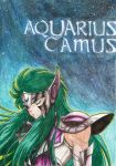 Aquarius Camus Sapuri by DarkWolf2011-2012