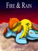 Fire and Rain by MrFahrenheit89