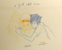 i just call him dave by sorean