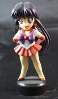 Sailor Mars SD by Schuldigkun