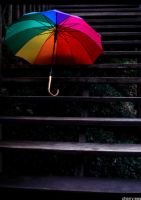 Umbrella 1 by cherryjess