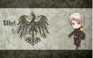 Prussia Wallpaper by Sandwitch-Wizard