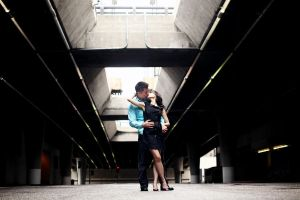 2011-03-26 - L and S - Los Angeles Engagement by rubixcu8e