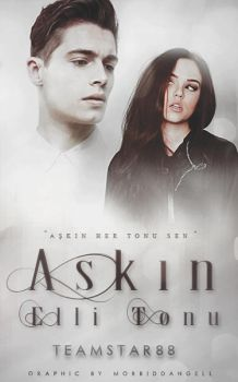 Askin Elli Tonu by MorbiddAngell