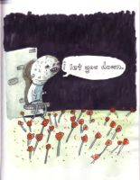 i let you down by PattKelley